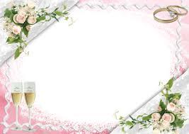 cadre photo mariage cadre de photo de mariage photographie
