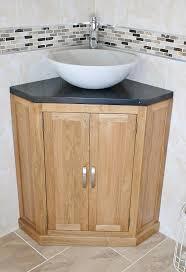 corner bathroom vanity ideas easy corner vanities for small bathrooms astounding design home