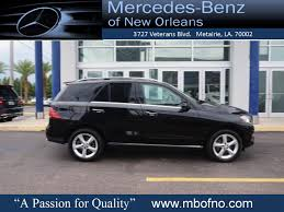 mercedes metairie certified pre owned 2016 mercedes gle gle 350 suv in metairie