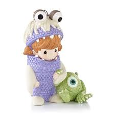 hallmark 2013 boo and mike ornament disney pixar monsters inc