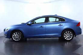 used 2014 volvo s60 d4 se lux nav for sale in west glamorgan