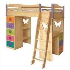 Building A Loft Bed With Storage by Build A Bear Bunk Bed Foter