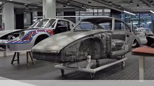 911 porsche restoration porsche to restore one of the 911s the motorhood