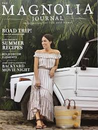 100 magnolia story at home with today joanna gaines today
