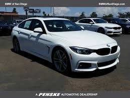 2018 new bmw 4 series 440i gran coupe at bmw of san diego serving