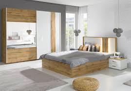 Ein Schlafzimmer Einrichten Schlafzimmer Landhausstil Weiß Pisa Massivholz Romantik Tp24