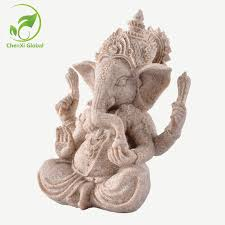 india elephant buddha statue creative home office decoration