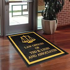 Commercial Floor Mats Commercial Door Mats Custom Business Door Mats