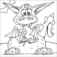 dragon coloring pages 360coloringpages