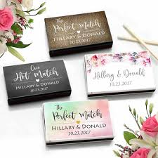 wedding matches cheap personalized matchboxes personalized wedding matches free
