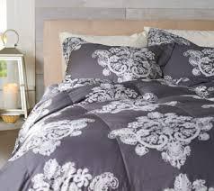 Black And White Lace Comforter Comforters Down Comforters U0026 Down Alternatives U2014 Qvc Com