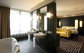 Master Suite Bathroom Ideas Design For Master Bedroom And Bathroom Stylish Master Bedroom With