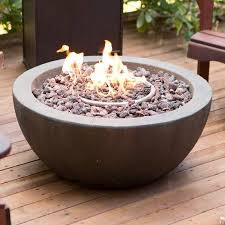 walmart outdoor fireplace table red ember mesa 28 in gas fire pit bowl with free cover gas fire