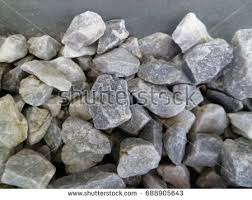 ornamental gravel stock photo 688905631