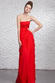 elegant strapless sweetheart prom dress a classic prom gown for