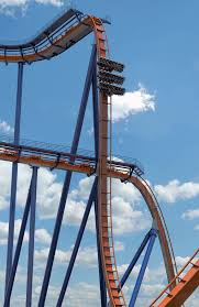 Six Flags Scary Rides Cedar Point U0027s New Roller Coaster Has A Terrifying 214 Foot Drop