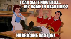 Gaston Meme - image tagged in gaston beauty the beast imgflip