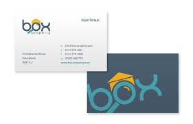 30 best examples of real estate business card designs jayce o yesta