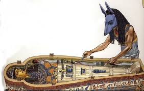 embalming tools ancient embalming egy king