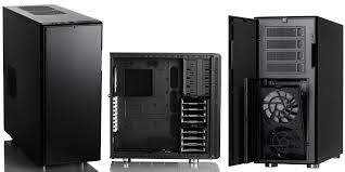 fractal design define xl r2 fractal design introducing define xl r2