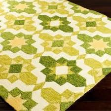 Green Outdoor Rug 480 Best Outdoor Rugs Add A Touch Of Pizazz Images On Pinterest