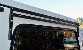 Arb Rear Awning Has Anyone Mounted A Cvt Awning To A Flippac Page 3