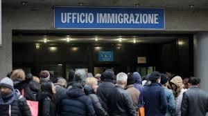 ufficio immigrazione bologna permesso di soggiorno permesso di soggiorno troppo caro il consiglio di stato stop