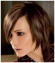 hairstyles for short hair at front long at the back 16 lovely short cuts for oval faces short hairstyles 2016 2017