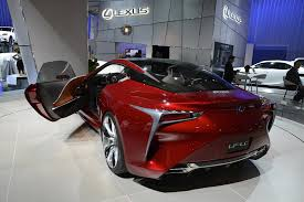 images of lexus lf lc lexus lf lc confirmed to enter production cheaper than lfa