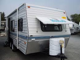nash travel trailer floor plans 2002 northwood nash 19b travel trailer petaluma ca reeds trailer