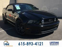 2014 ford mustang premium convertible pre owned 2014 ford mustang gt premium convertible in colorado