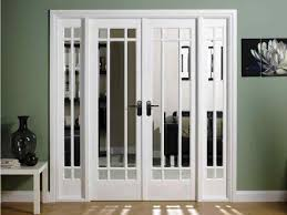 Solid Interior French Doors Tri Folding Patio Gallery Upvc Windows And For Your Home This