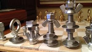 chess styles fasteners