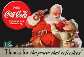 Coca Cola Meme - classic santa coca cola picture know your meme