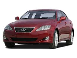 2009 lexus is 250 reliability lexus is250 repair service and maintenance cost