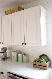 best paint for kitchens the best paint for kitchen cabinets 8 cabinet transformations