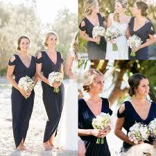 popular blue short dress for wedding buy cheap blue short dress
