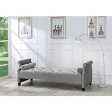 Jennifer Sofa Sleeper by Jennifer Taylor Eliza Upholstered Sofa Bed Free Shipping Today