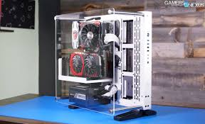 Computer Bench Case Thermaltake Core P3 Review Quality Test Bench Alternative