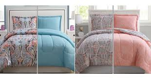 Macy Bedding Sets Macy U0027s Coupon Code Makes Comforter Sets For 18 74 Southern