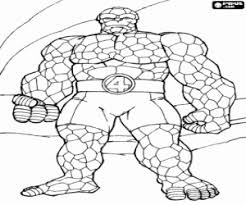 superheroes coloring pages printable games