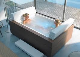 Huge Bathtub Sundeck Bathtub Free Standing Baths From Duravit Architonic