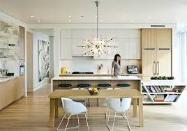 modern kitchen layout ideas single line kitchen with an island 17 best ideas about large open