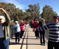 tai chi for health greater shepparton city council