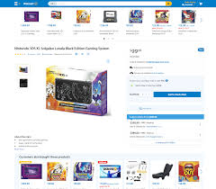black friday new nintendo 3ds solgaleo black edition amazon consolidated deals amazon black friday 2016 page 109 www