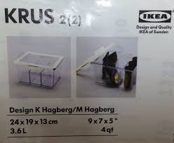 krus cards turn krus into a fantastic cigar humidor ikea hackers ikea hackers