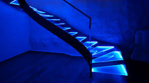 Home Led Lighting Ideas by Led Stair Lighting 11 Ideas For Your Home Youtube