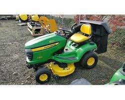 john deere x300r riding lawn mowers for sale mylittlesalesman com