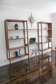 Modern Modular Bookcase 40 Best Mid Century Wall Units By 360 Modern Furniture Images On