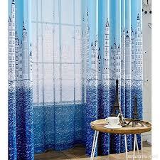 rideau chambre d enfant rideaux et rideaux d impression chambre d enfant tissu de rideau